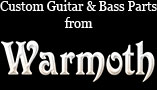 warmoth logo